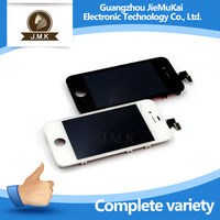 Original wholesale screen for iphone 4,mobile phones lcd screen repair for iphone 4,touch screen replacement for iphone 4