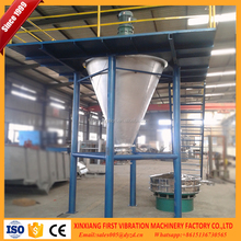 conic vertical chemical powder mixer/vertical spice blender