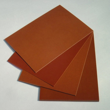 Class E insulation brown bakelite raw materials
