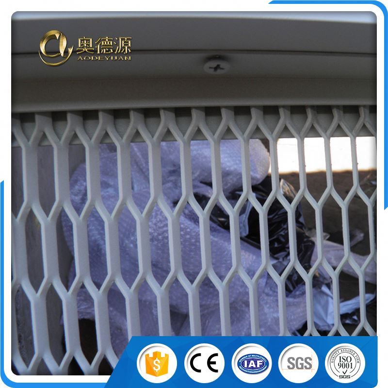 Fashionable Best Selling Grill Expanded Metal Sizes