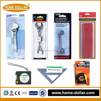 24 years company ningbo supplier handtool display hot 99 cents store