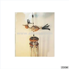 Lucky & Successful Bird Wind Chimes