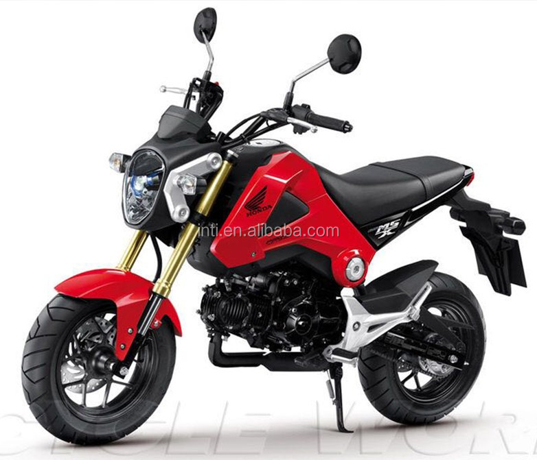 Chinese new hond MSX 125cc 150cc motorcycle
