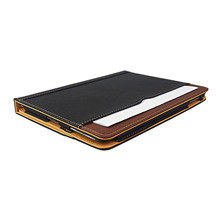 Adjustable Stand Angle Tablet Leather Cover Case Anti-Shock High End Quality Protection Case for iPad Pro Air Mini 1 2 3 4 5 6