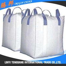 large strong bulk container super sacking bag 1 ton 2 ton 3 ton