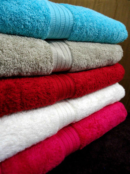 Towel Stock Lot