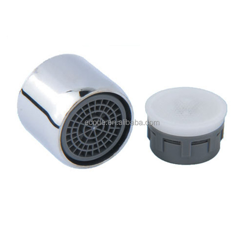 Faucet spout use Female thread M22*1 faucet aerator nozzle for basin and kitchen sink faucet parts