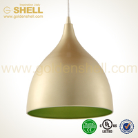 Annual top selling spinning chandelier light