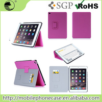 "2016 Ultra Thin PU Flip Tablet Cover 9.7"" For Apple iPad Air 2"