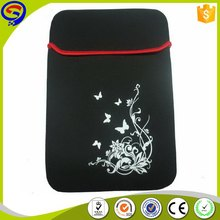 New Arrival best belling neoprene mini laptop sleeve with handles
