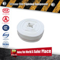 White high pressure Fire Resistant Hose for fire fighter