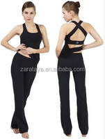 Sportswear Product Type and Fitness & Yoga Wear women sex picture activewear Sportswear Type yoga sports girl yoga pants