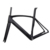 DengFu OEM factory full carbon bike frame aero DI2 FM098 carbon bicycle road frame aero
