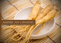 American Ginseng Extract With Powder Korean Red Ginseng Root Extract