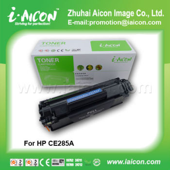 Compatible toner cartridge for hp1102 printer