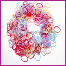 High quality manufactory rubber bands bracelets making machine BY2196