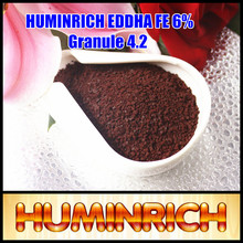 """HuminRich"" EDDHA/EDTA Mg/Mn/Fe/Zn Micronutrients Fertiliser For Crops Water Soluble Iron Fertilizer"