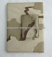 2013 hot sale 30W mini solar panel bag for your iphone 4, ipad, cellphone, laptop-Model: MS-030FSC