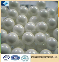 Ball mill grinding use ceramic beads