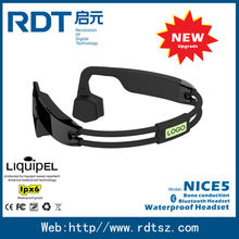 High quality Bone conduction headsets with CE and RoHS