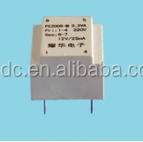 small power electronic transformer
