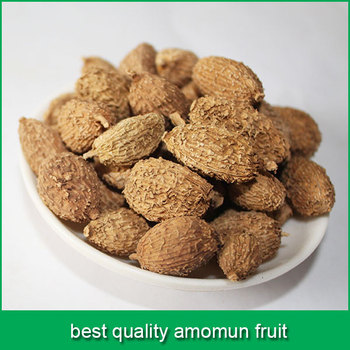 best quality amomun fruit