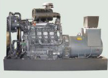 Complete new Deutz BF8M1015C /BF8M1015CP genset engine