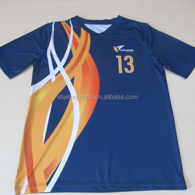 Wholesale sublimation custom soccer training jersey