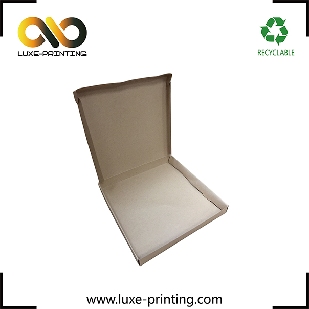 Hot sale cheap new design custom made paper corrugated pizza boxes