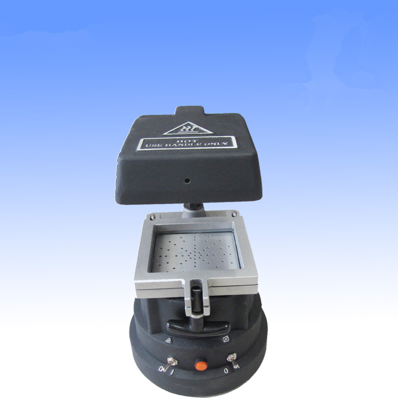 dental lab vacuum forming machine