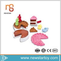 Most popular products china fashion plastic artificial food for sale