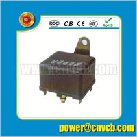 RE72 SLNF Starter Relay for Car application 30A/40A 14VDC motorcycle