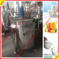 2016 Newest Good quality 304 stainless steel widely used milk cooling tank for sale