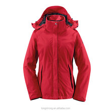 RYH366 Wholesale cheap professional winter warm jackets for woman