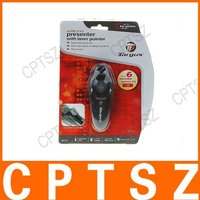 Targus AMP17AP 2.4G Wireless Presenter With Laser Pointer