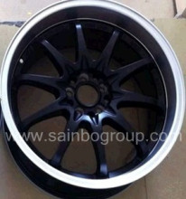Hot and popular deign Car Volk racing ce28 wheel rims