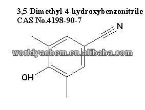 3,5-Dimethyl-4-hydroxybenzonitrile 4198-90-7 best