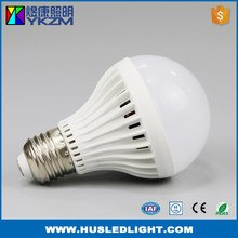 China manufacture fast delivery a60 9w e27 led corn bulb