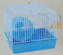 new design deluxe hamster breeding cage manufacturer