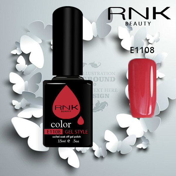 RNK E series gelpolish