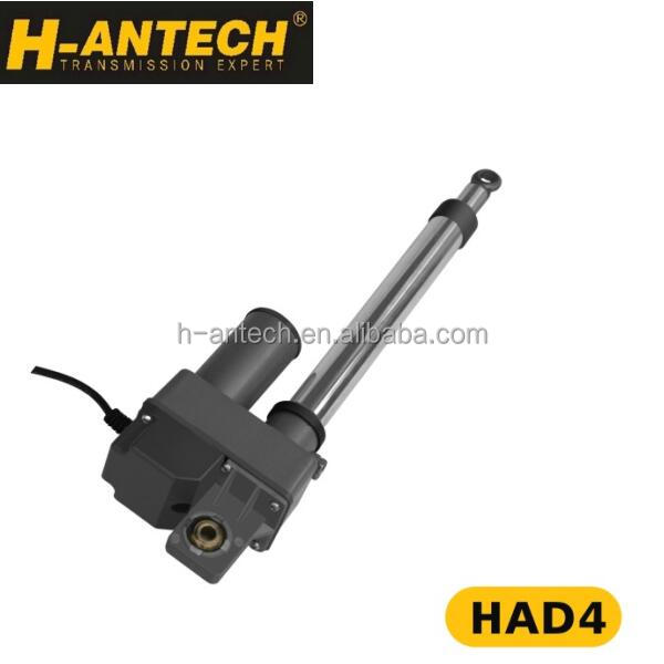 linear actuator for automatic window lift for D-Jack