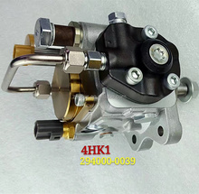 diesel injection pump for isuzu 4hk1 fuel pump , 8973060449 294000-0039