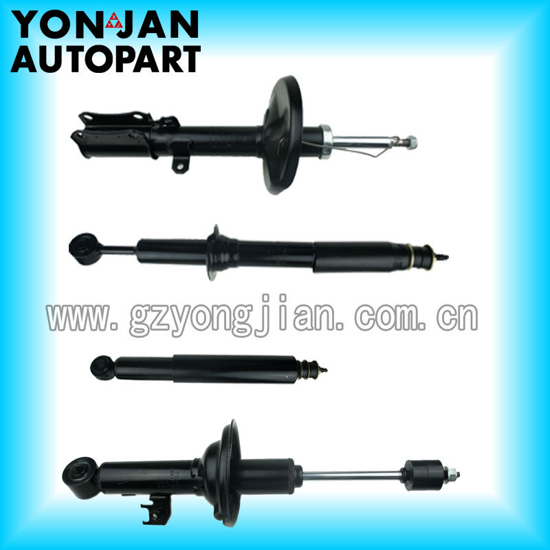 Shock Absorber for E34,E36,E38, E39, E46,E53,E60,E63, E70,E90,X3,X5 OEM#