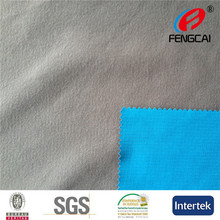 China Manufacturer High quality polar fleece Bonded 4way stretch fabric with tpu