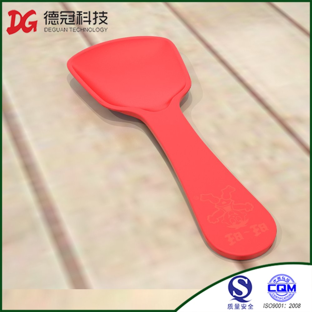 2016 High Quality New Design Plastic Colorful Measuring Spoon