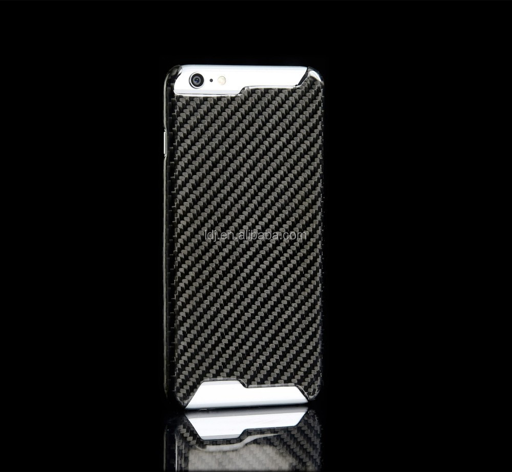 NEWEST phone case carbon fiber material