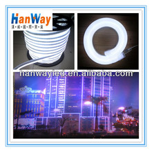 2015 New Super Bright Led blue soft neon light For Building With Trade Assurance