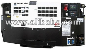 Used REEFER CONTAINER GENERATOR SET