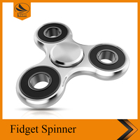 Hot Fidget Spinner Toy Aluminum Alloy