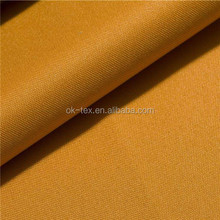 Hot sale chemical treatment 300D*300D fire retardant oxford fabric pass BS5852(0 & 1)